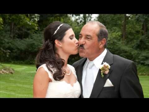 ▶ Father Daughter Wedding Dance Song 'Daddy Did You Know' by Lelica - YouTube