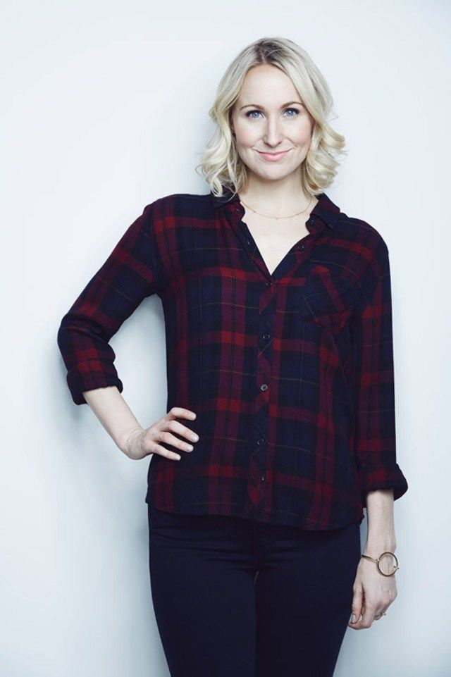 "COMEDY | Nikki Glaser There isn't a topic Nikki Glaser will shy away from. The stand-up comedian's former Comedy Central show, ""Not Safe with Nikki Glaser,"" featured segments on orgasms, porn, male enhancement pills, and an excellently titled feature called ""tackling tough ..."