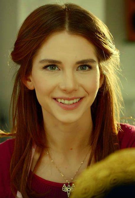 """Ezgi Asaroğlu - """"O Hayat Benim"""" TV Series 2014/2015"""