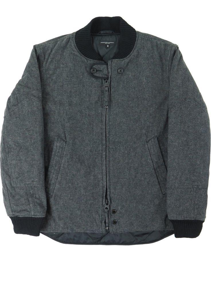 엔지니어드가먼츠 크리커자켓 (engineered garments) | Other Brand |