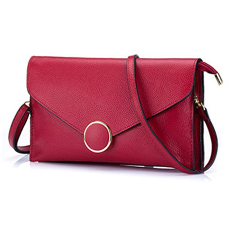 Cheap crossbody bags for women, Buy Quality shoulder bags directly from China bags for women Suppliers: Strap shoulder bag female small handbag solid flap crossbody bags for women messenger bags