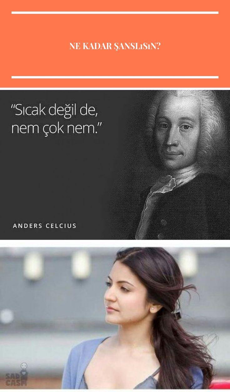 Anders Celsius Kac Yasinda Olmustur Quotes Deep Ne Kadar Sanslisin Anders Celsius Quotes Deep Incoming Call Screenshot