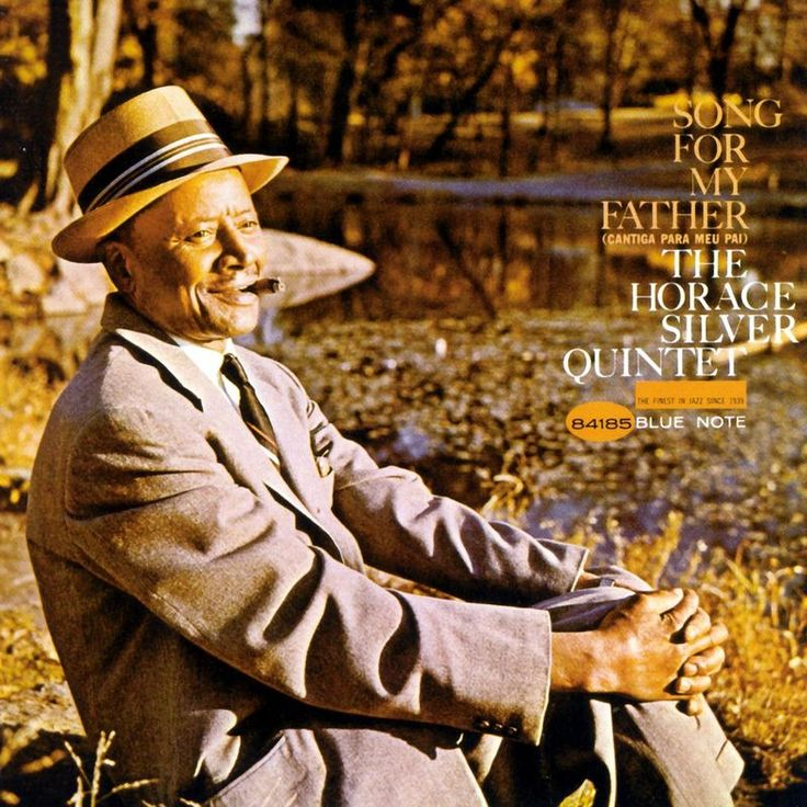 Song For My Father (Rudy Van Gelder Edition) [1999 - Remastered] by Horace Silver - Song For My Father