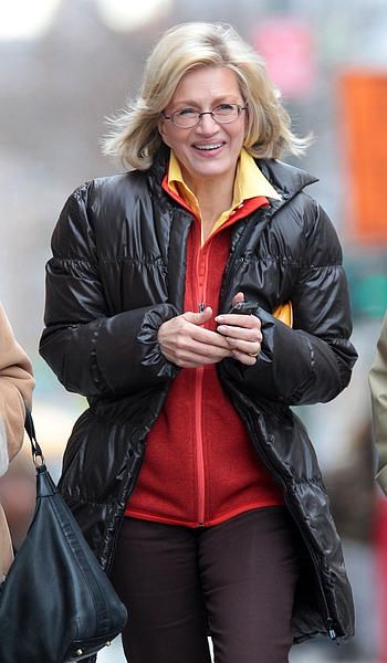 Diane Sawyer Without Makeup In 2019 Without Makeup