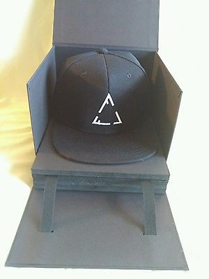 Exclusive New Grammy Awards Flos Floris Snapback cap hat swag music hip hop gift