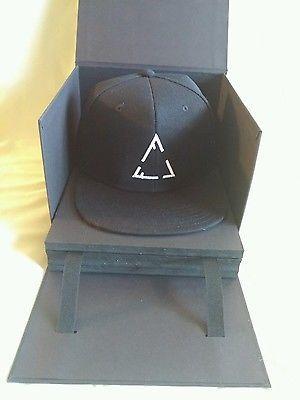 Exclusive New Grammy Awards Flos Floris Snapback cap hat swag music hip hop gift