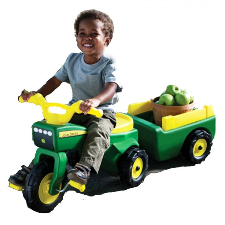 Ride On Toys Age 6 : Best john deere riding toys images on pinterest