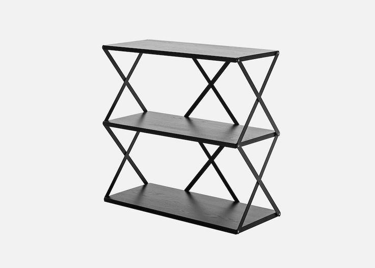 HEM - Lift 3 Shelf