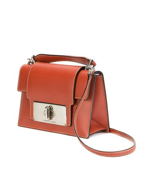 Marc Jacobs 'Soft Calf Mischief' tote