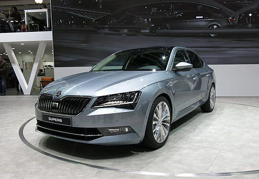 New Skoda Superb 2015 Review https://www.wewantanycar.com/news/new-skoda-superb-2015-review/