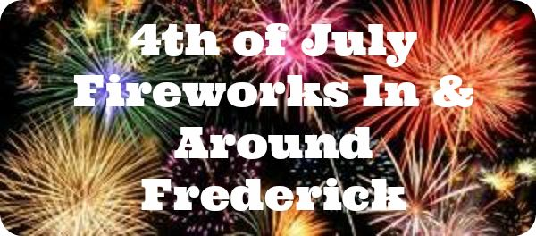 4th july fireworks around san diego