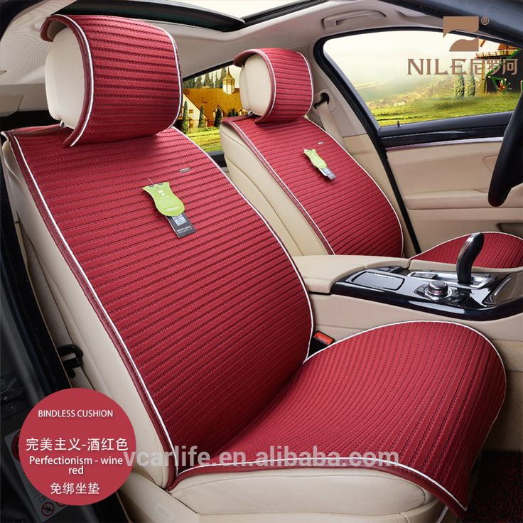 Source Auto Accessories universal Crochet Car Seat Cushion Cover on m.alibaba.com
