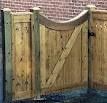 17 Best Images About Fence Building On Pinterest Wooden