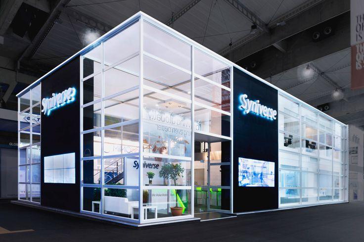 Astound Group | Syniverse - Mobile World Congress