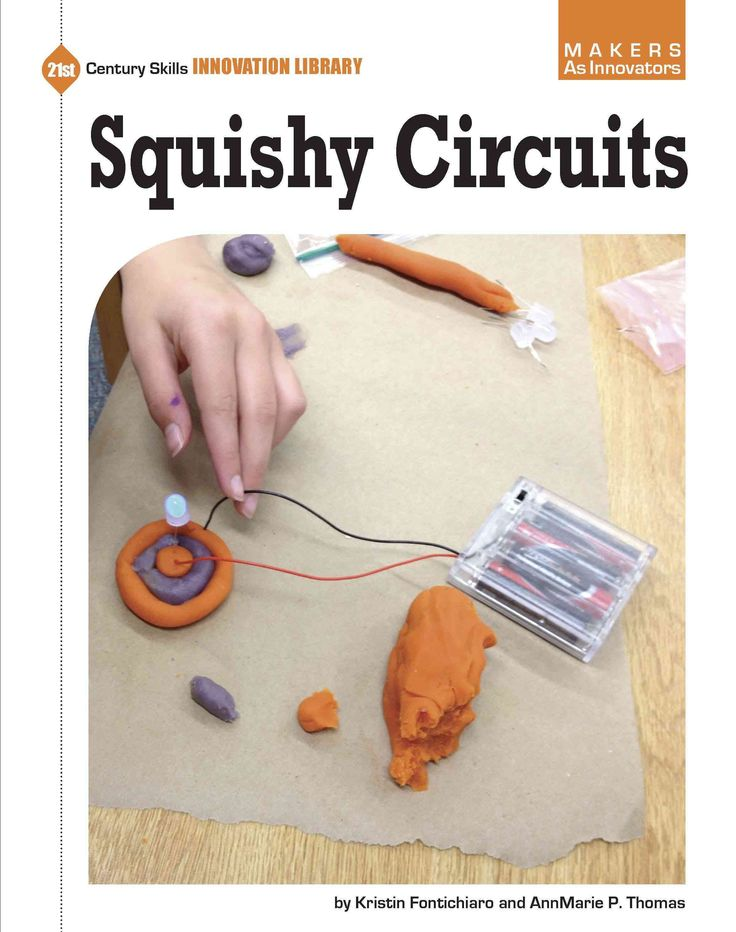 77 best Squishy Circuits images on Pinterest | Squishy circuits ...