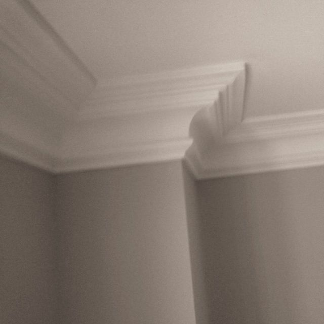 Coving | Plaster Cornice | Plaster Mouldings - UK Coving Shop