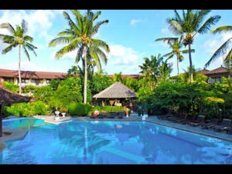 Hotel Palm Beach, Hotel Murah di Bali, Voucher Hotel di Bali
