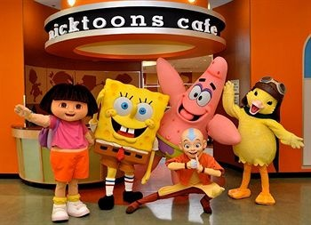 Nickelodeon Suites Resort (Orlando, United States of America) | Expedia