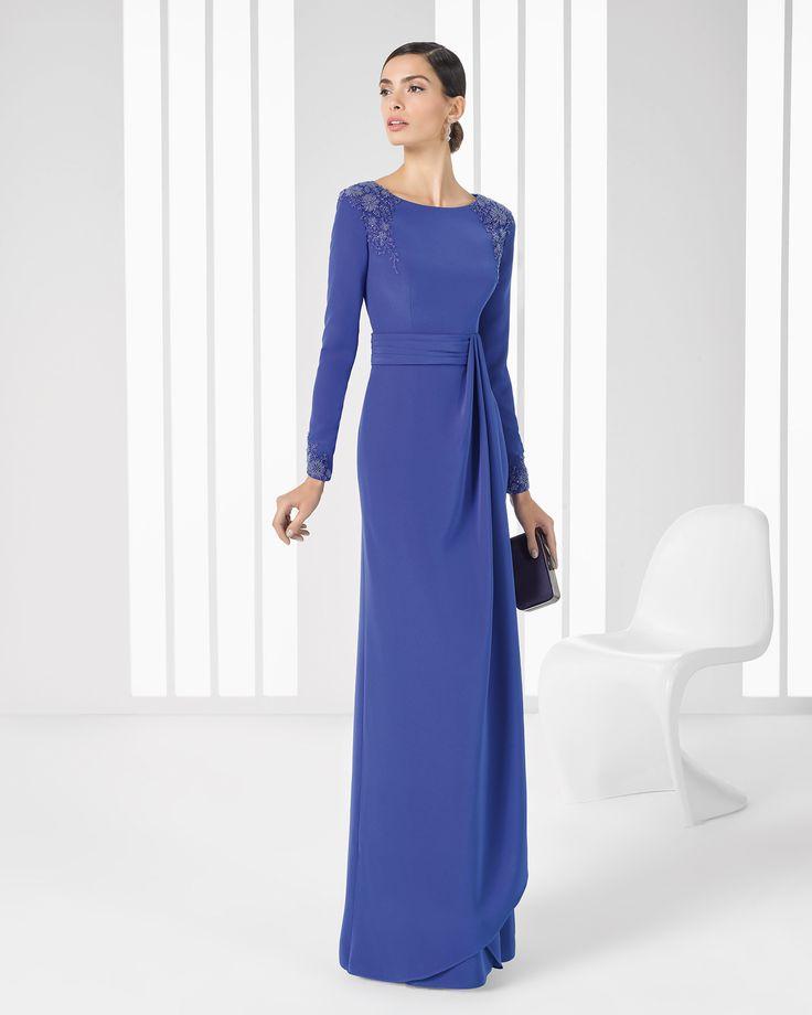 1810 best VESTIDO DE DAMAS images on Pinterest | Party dresses ...