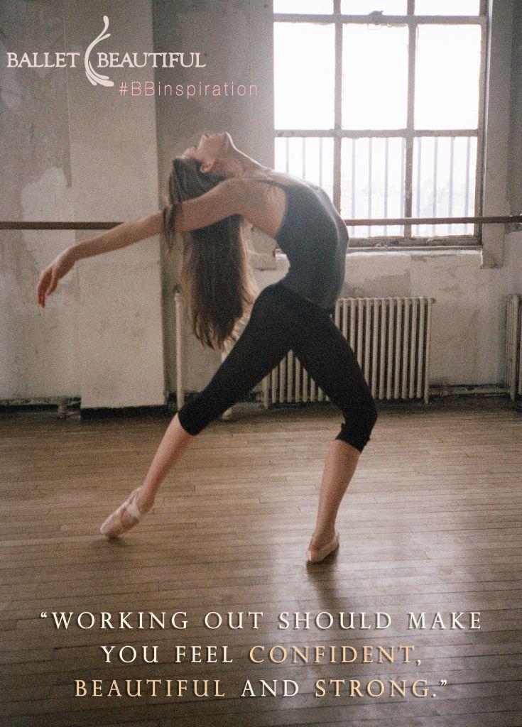 #BBInspiration #maryhelenbowers #balletbeautiful