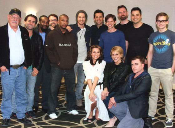 There Was a Big One Tree Hill Reunion Over the Weekend: See the Epic Pics! | E! Online Mobile