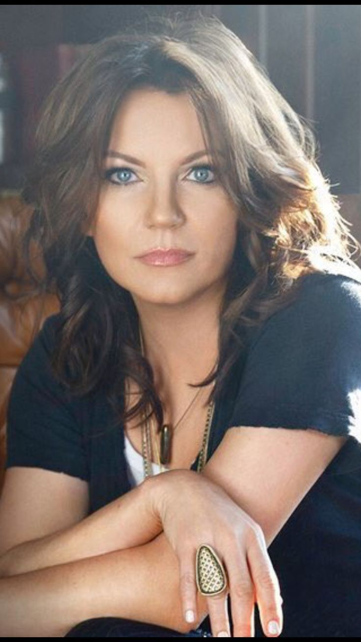 Martina Mcbride Country Female Singers Country Music Singers