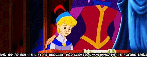 [움짤] 디즈니 움짤, 잠자는 숲속의 공주 움짤, 잠자는 숲속의 미녀 움짤, Sleeping Beauty, 오로라 공주, 애니 움짤, 애니메이션 움짤, 움직이는 짤방, gif : 네이버 블로그
