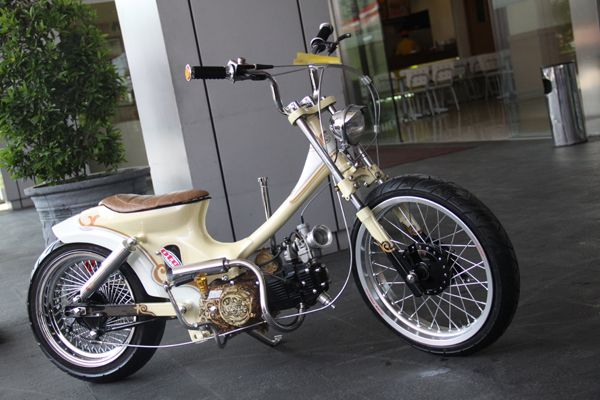 1000+ Ideas About 49cc Scooter On Pinterest
