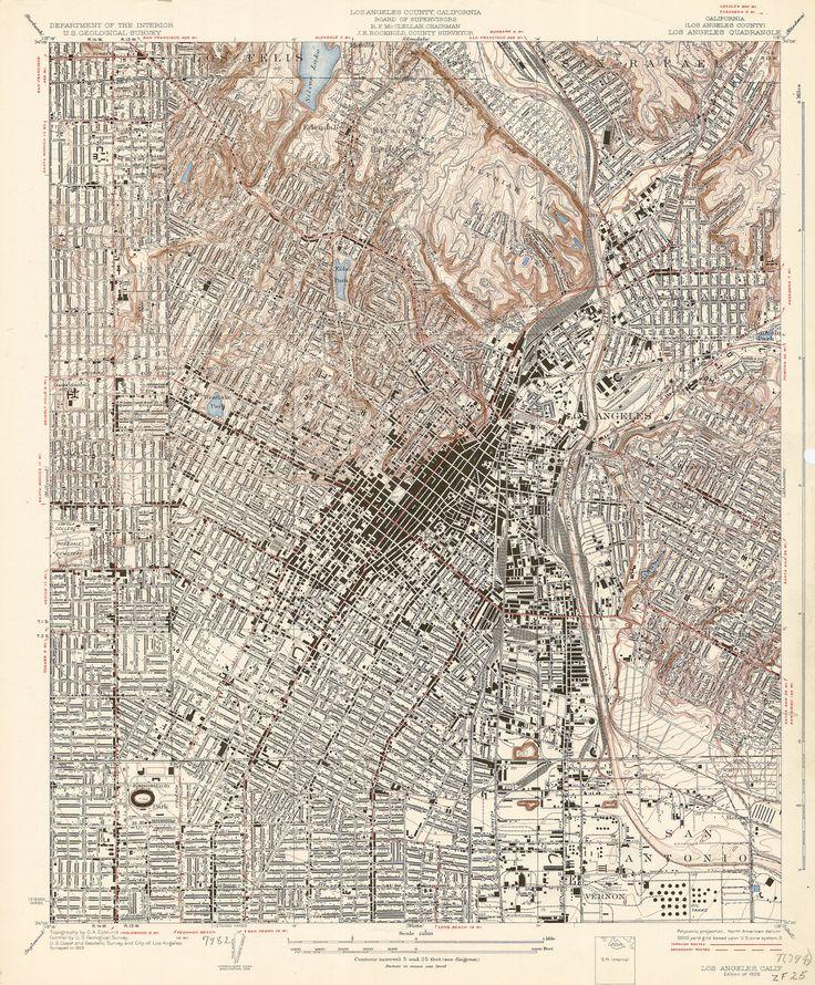 Los Angeles 1928