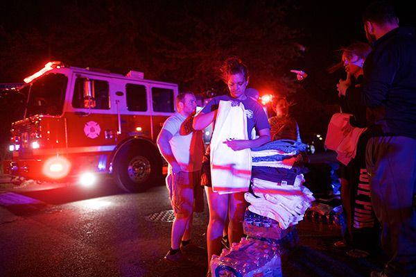 Zedd & More Celebs Send Prayers To Amtrak Train TragedyVictims