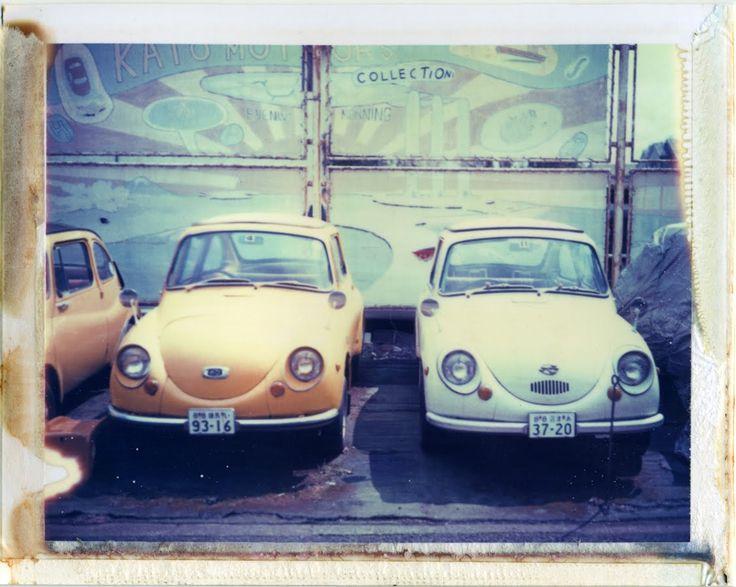 moominstuff: Kato Motors in Kiyose