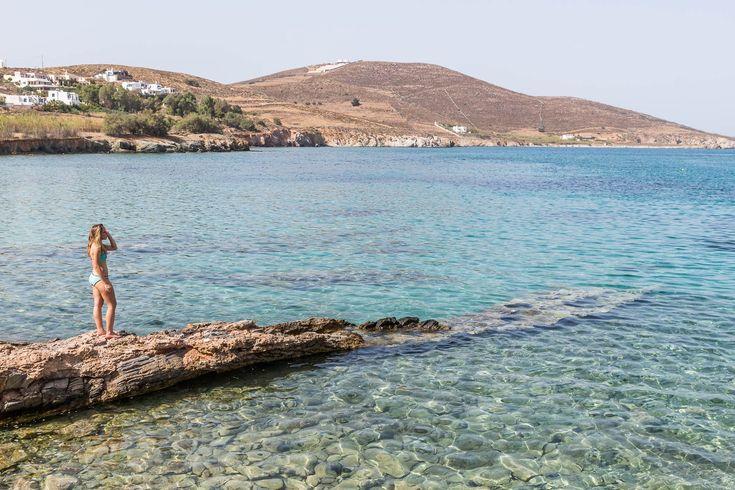 Grèce - Syros dans toute sa splendeur