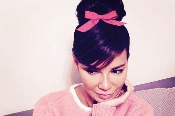"Poland: Edyta Górniak enters ""Grateful"" for national selection"