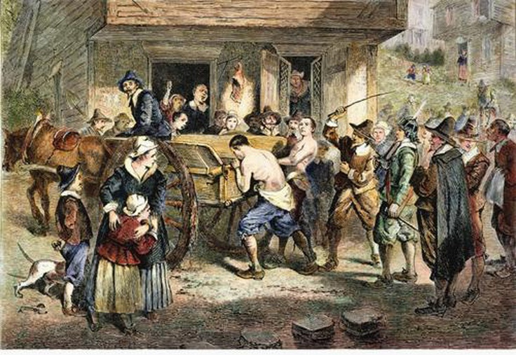 an analysis of puritans Reformed christians are indebted to the puritans for a variety of reasons, not the least of which for their contribution to preaching in many ways, puritan.