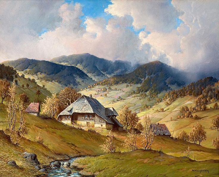 Картинки по запросу Karl Hauptmann