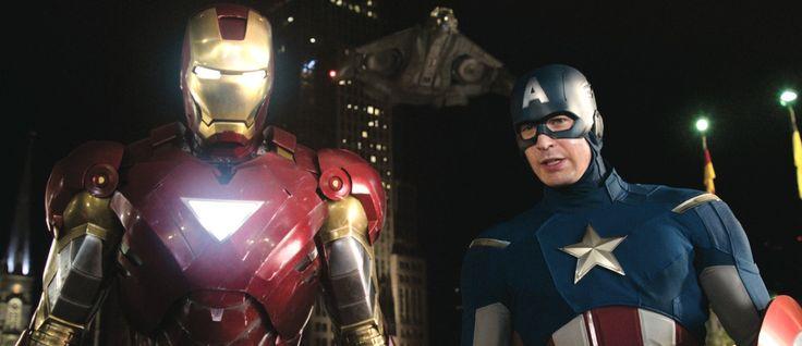 """Robert Downey Jr. se sumaría al elenco de """"Captain America 3"""" - The Fanático"""