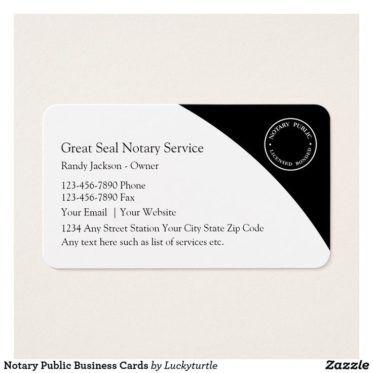 14 best Notary Public and Loan Signing Agent images on Pinterest ...