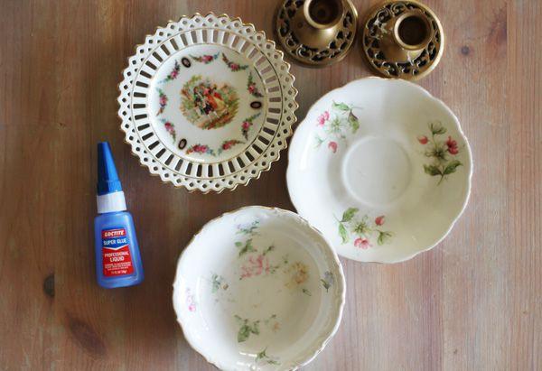 DIY: Maak je eigen vintage sieraden-standaard | NSMBL.nl
