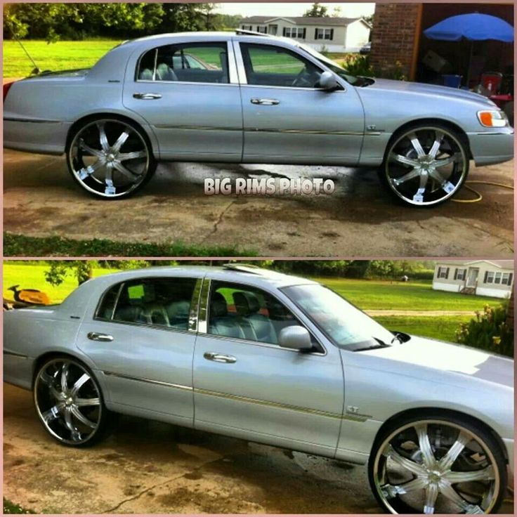 1000+ Images About Big Rims & Donks On Pinterest