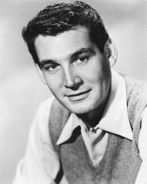 """Gene Barry (1919 - 2009) Known for his dapper style, he starred in the TV series """"Bat Masterson"""" and """"Burke's Law"""", among other roles"""
