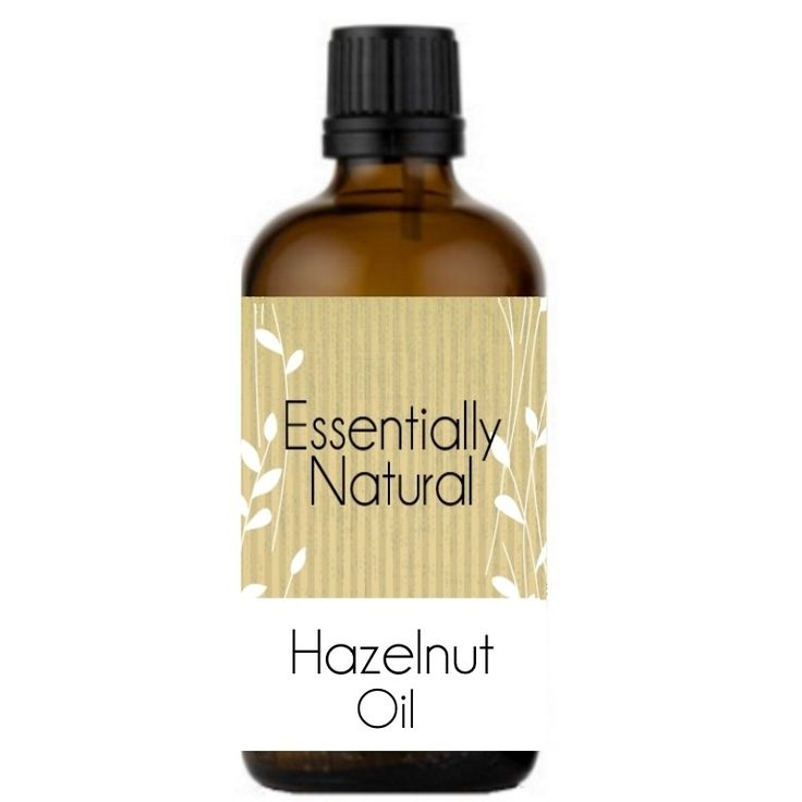 Hazelnut Oil is less greasy and more easily absorbed than other carrier oils, making it perfect for massage therapy.