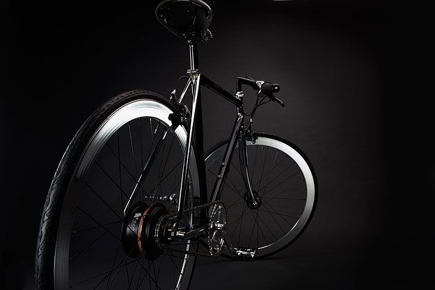 21 best Commuter Bikes images on Pinterest