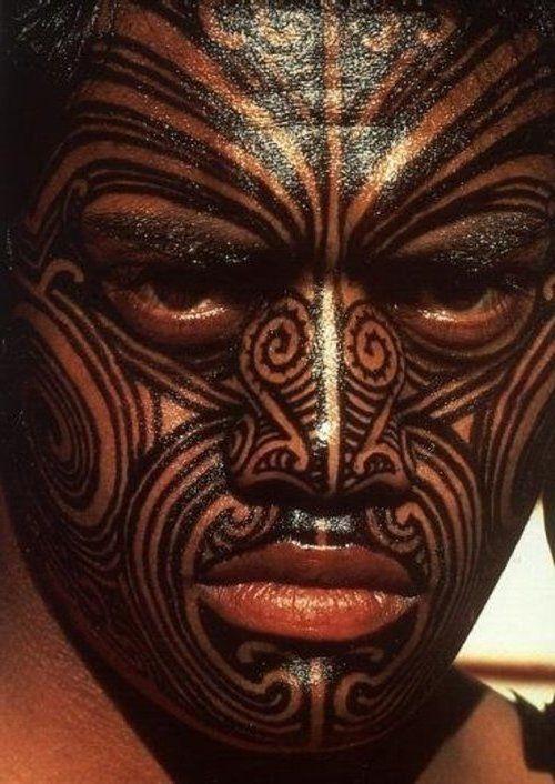 maori tattoo meaning