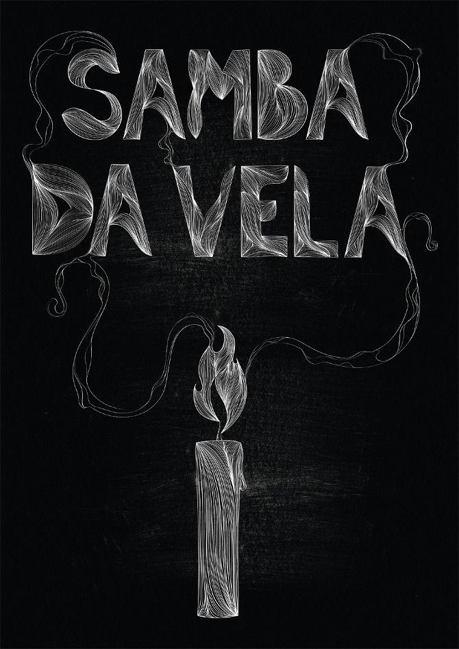 Samba da Vela - Jun Ikeya