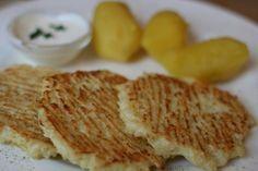 Zutaten für Hirselaibchen: 1 Topfen, 20 dag Hirse, ½ Sauerrahm, 10 dag Käse, 2 Eier. Zubereitung Hirselaibchen: 20 dag Hirse in einem Sieb heiß…