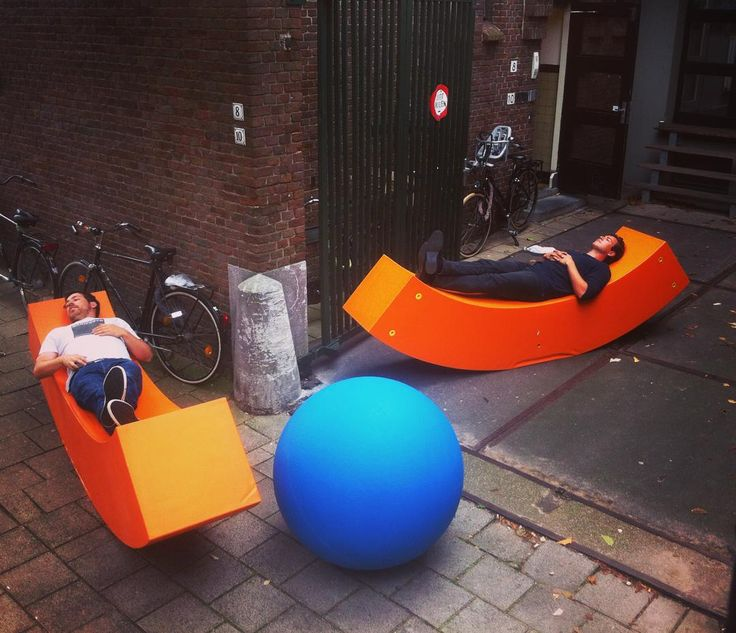 """Hard days work #mvrdv #architecture #verticalvillage #furniture"""