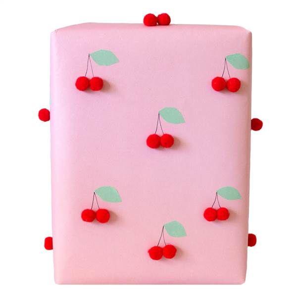 cheery cherry wrap