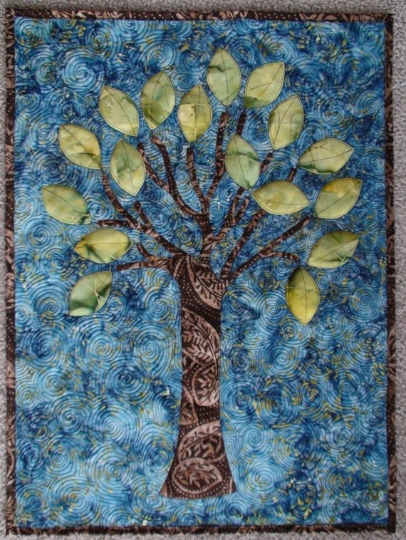 115 best Family tree quilt ideas images on Pinterest | Tutorials ... : family quilts ideas - Adamdwight.com