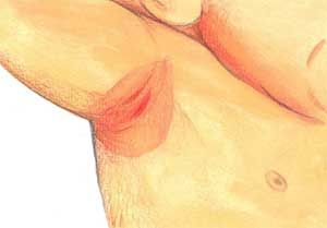 Chafing is a kind of skin irritation that occurs when there is constant rubbing of the skin against one's own skin or clothing. Chafing results in red sore patches on the affected areas. The most common places for chafing include the inner thighs, underarms, etc. The red sores result in pain in the affected areas, making mundane everyday activities tedious and painful.