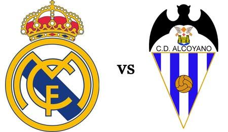 مشاهدة مباراة ريال مدريد وديبورتيفو الكويانو بث مباشر 27/11/2012